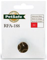 PetSafe 3 Volt Battery RFA-188