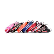 EzyDog Neoprene Classic Dog Collar Assorted Colours Available