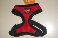 Red Mesh Harness - SMALL