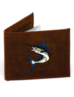 Marlin leather Wallet