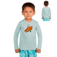 Toddler Hogfish sunshirt