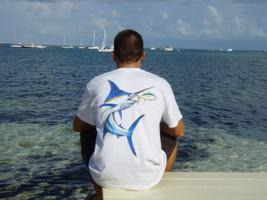 Men\'s Marlin T-Shirt