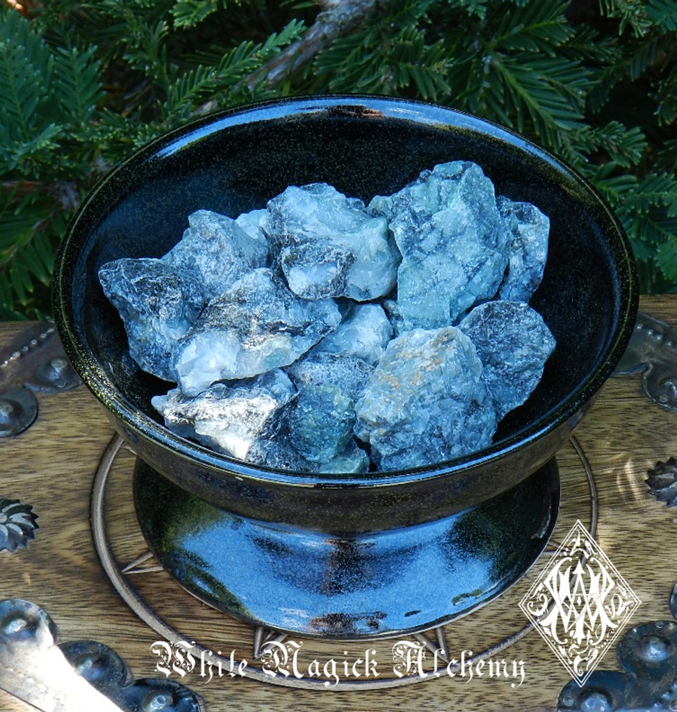 Emerald Gemstone Raw Natural
