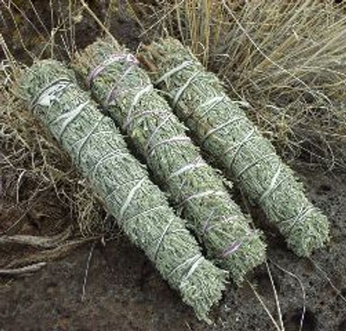 Cedar Smudge Wand for Cleansing and Clearing the Home of Negativity, Spiritual Cleansing, Banishing, Protection