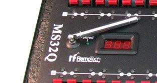 MS32Q and MS12Q antenna.