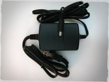 SparkFire internal battery charger.