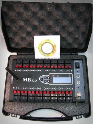 RFRemotech MB32Q Module