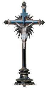 Classical Crucifix