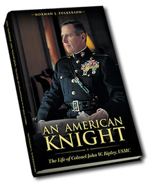 An American Knight (Hard Cover)