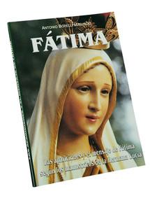 Our Lady of Fatima, in Spanish - Fátima: Las apariciones y el mensaje de Fátima según los manuscritos de la Hermana Lucía.