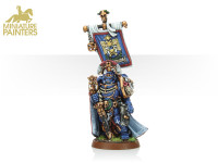 GOLD Captain Sicarius