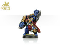 GOLD Marneus Calgar, Lord Macragge