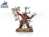 LEAD Exalted Deathbringer