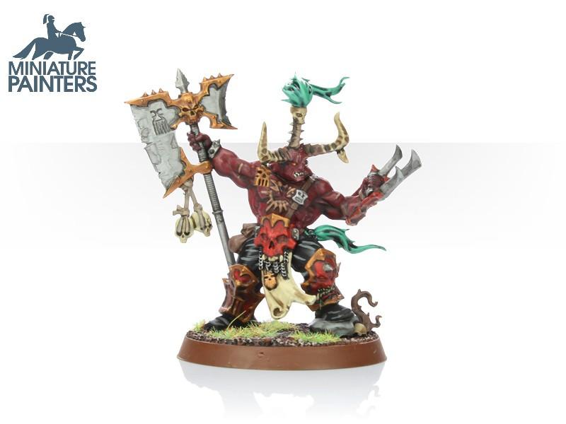LEAD Exalted Deathbringer