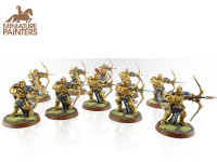 BRONZE judicators