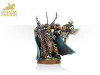 GOLD Chaos Lord Conversion