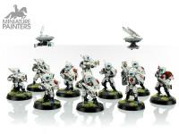 SILVER Breacher Team