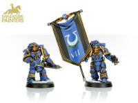 GOLD MKIII Command