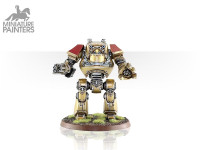 CONTEMPTOR PATTERN DREADNOUGHT (BODY ONLY)