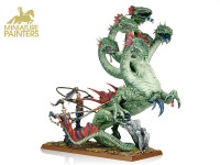 GOLD War Hydra