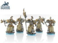 LEAD SF Roman Legionaries Set 2