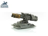 LEAD Heavy Flamer Platform