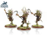 LEAD Kurnoth Hunters