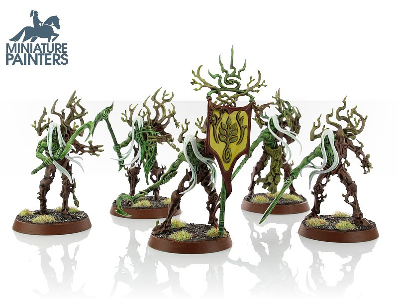 LEAD Tree Revenants
