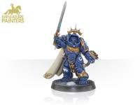 WARHAMMER 40K DARK IMPERIUM - PRIMARIS SPACE MARINES ONLY