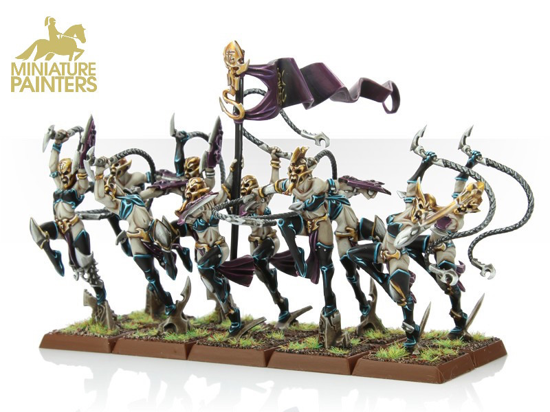 GOLD Sisters of Slaughter