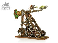 SILVER Warp Plagueclaw Catapult