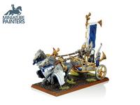 LEAD Tiranoc Chariot