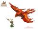 BRONZE Flamespyre Phoenix