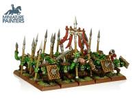 LEAD Goblin Regiment