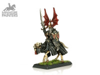 SILVER Mounted Wight King