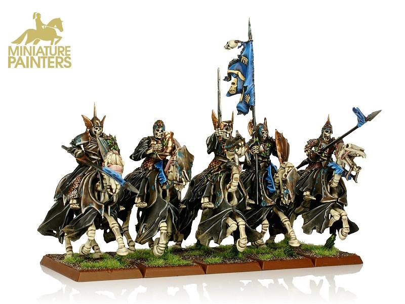 GOLD Black Knights