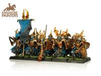 BRONZE Grave Guard