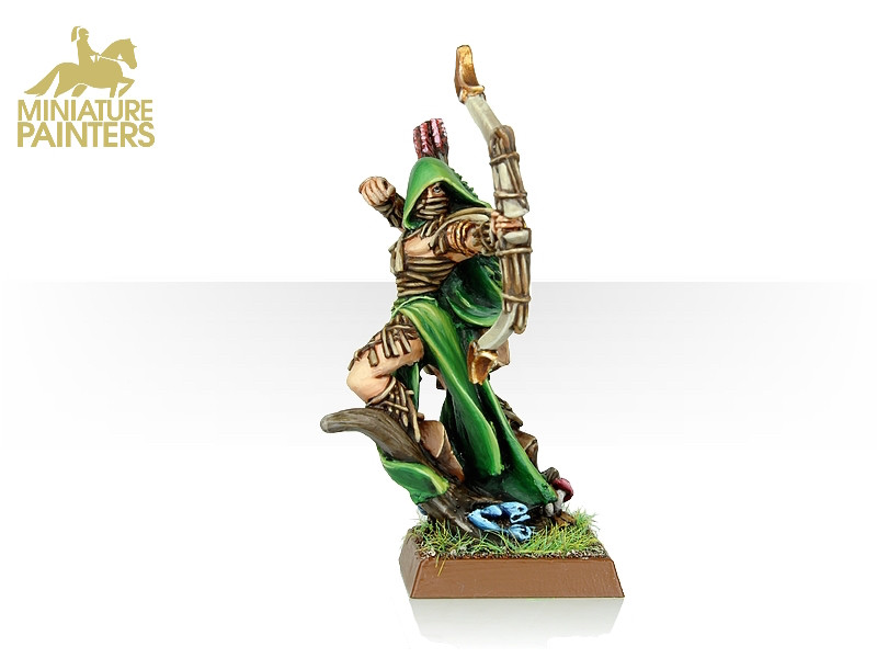GOLD Waywatcher Lord