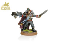 GOLD Lord Commissar