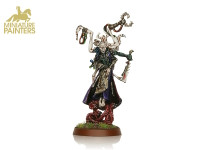 GOLD Urien Rakarth