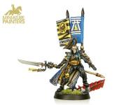 GOLD Prince Yriel
