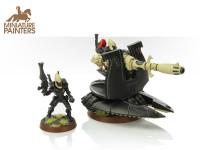 BRONZE Support Weapon