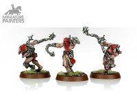 SILVER Arco Flagellants