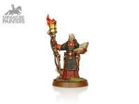 SILVER Warrior Acolyte