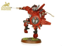 GOLD Commander Farsight
