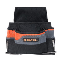 8 Pocket Tool Belt Pouch TTX-323001