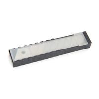 Snap-Off Knife Blade 10 Pcs 18 mm TTX-260513