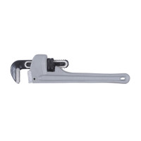 Pipe Wrench 250 mm - 10 Inch Aluminium TTX-335103