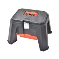 Storage Step Stool TTX-320352