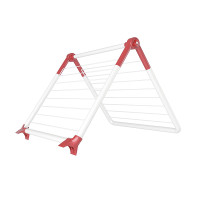 Superdry Wing Cranberry Standing Clothes Racks - AWR-2S3-CBR